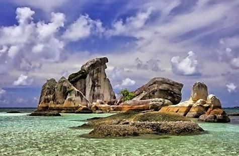 10 Tempat Wisata Banten Travell Boy